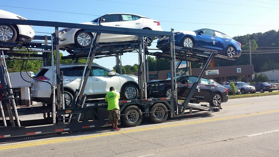 National Transport Car Shipping Reviews