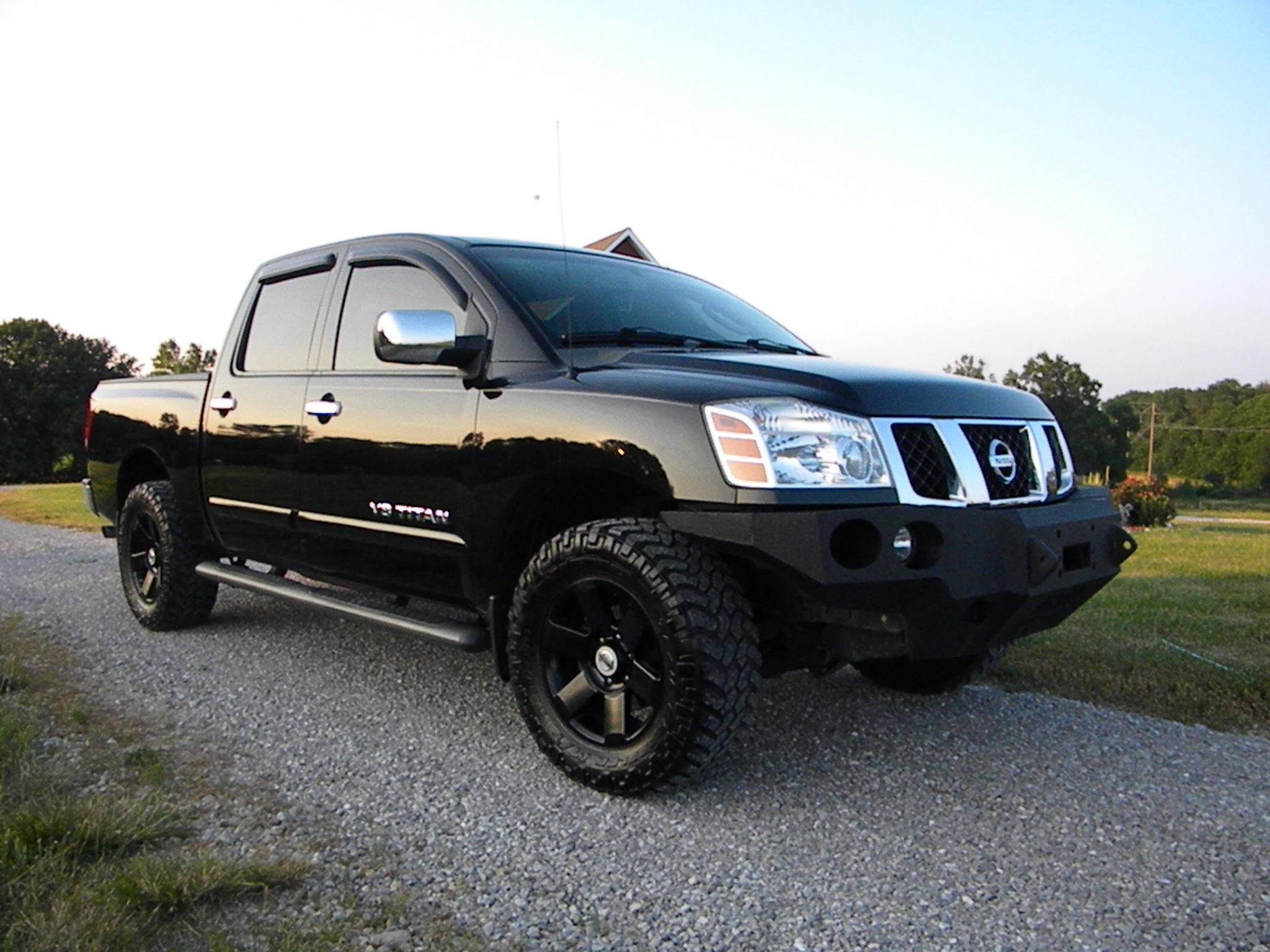 Top 176 reviews and complaints about nissan titan page 3 vanachro Images