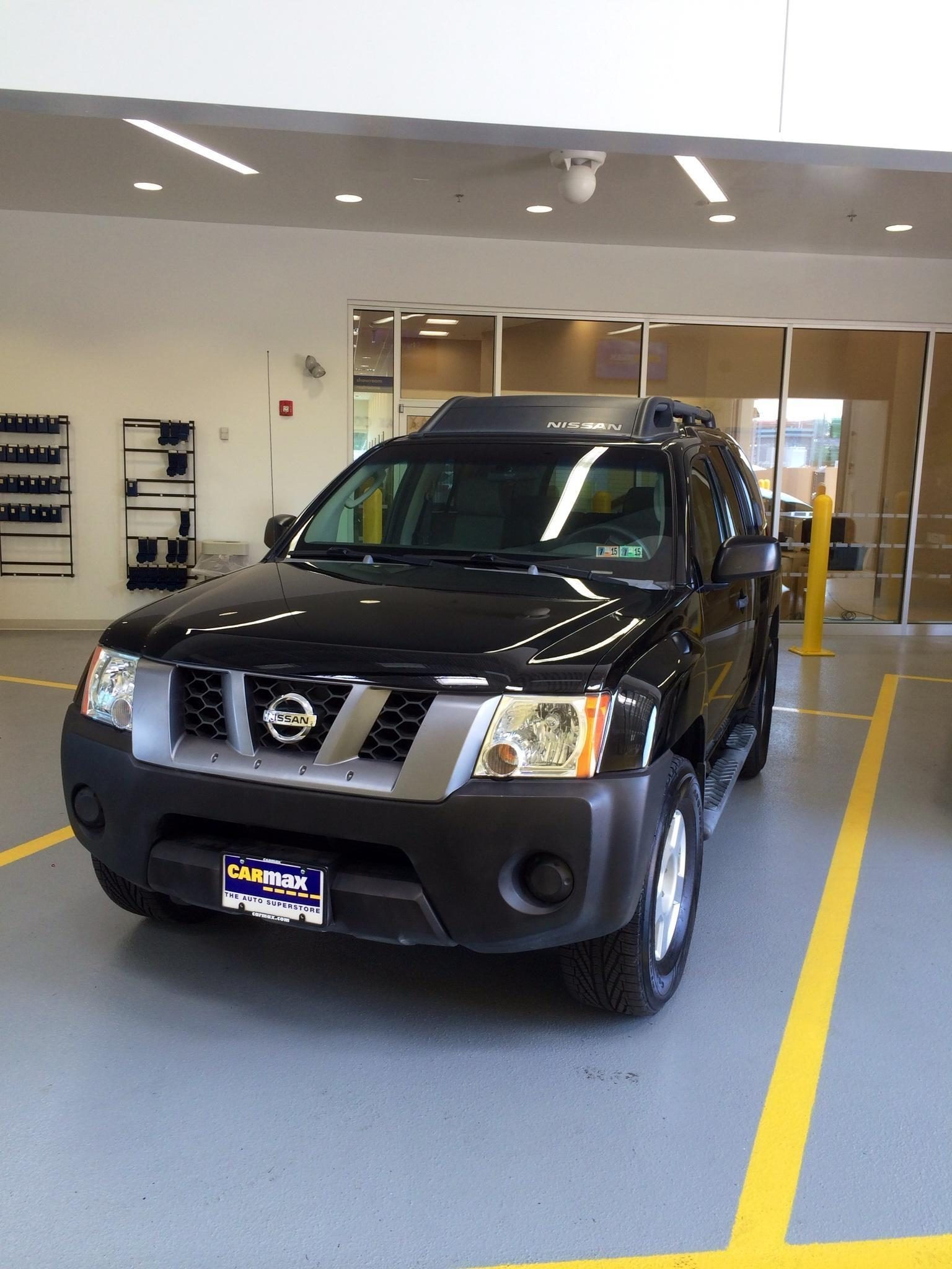 Top 229 reviews and complaints about nissan xterra vanachro Image collections