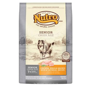 Consumer Affairs Nutro Dog Food