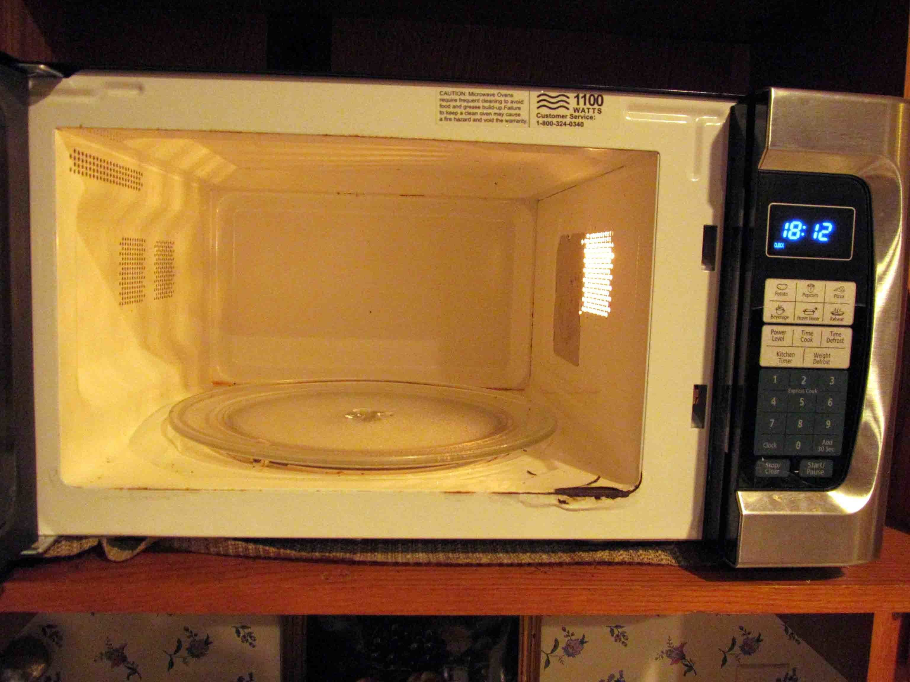 Top 125 Complaints And Reviews About Oster Microwave