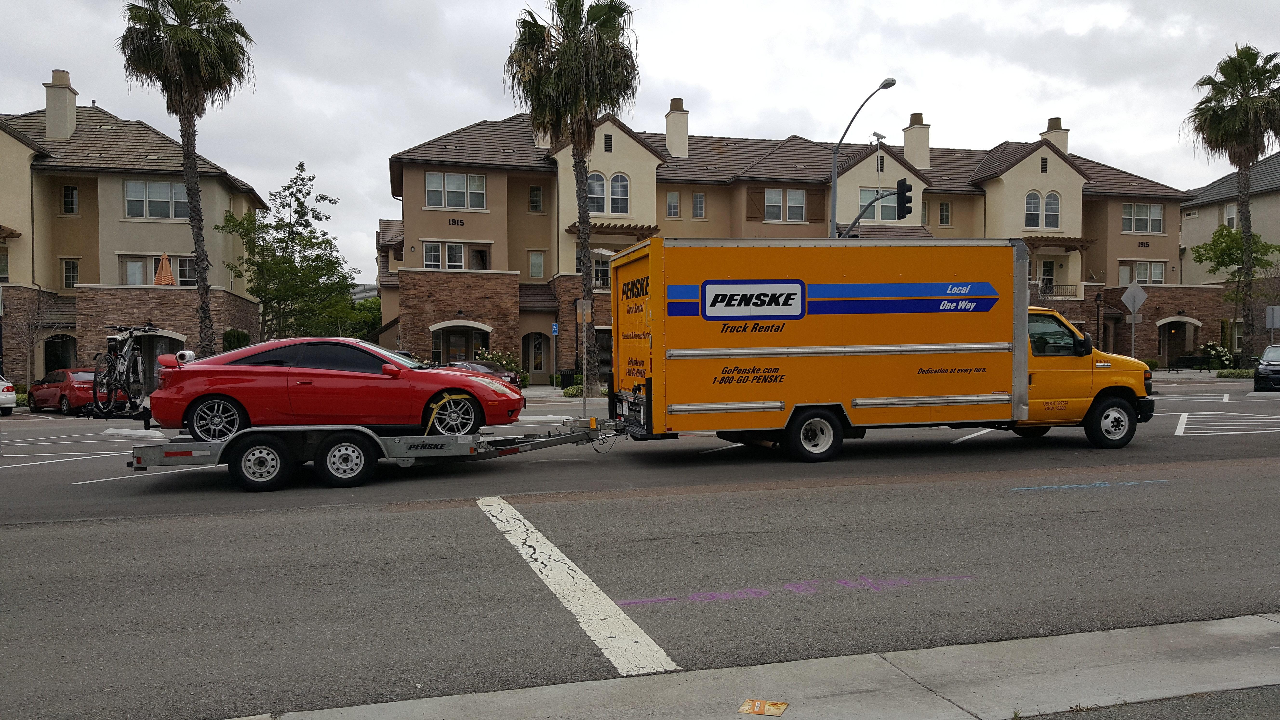Penske Near Me >> Top 127 Complaints and Reviews about Penske Truck Rental