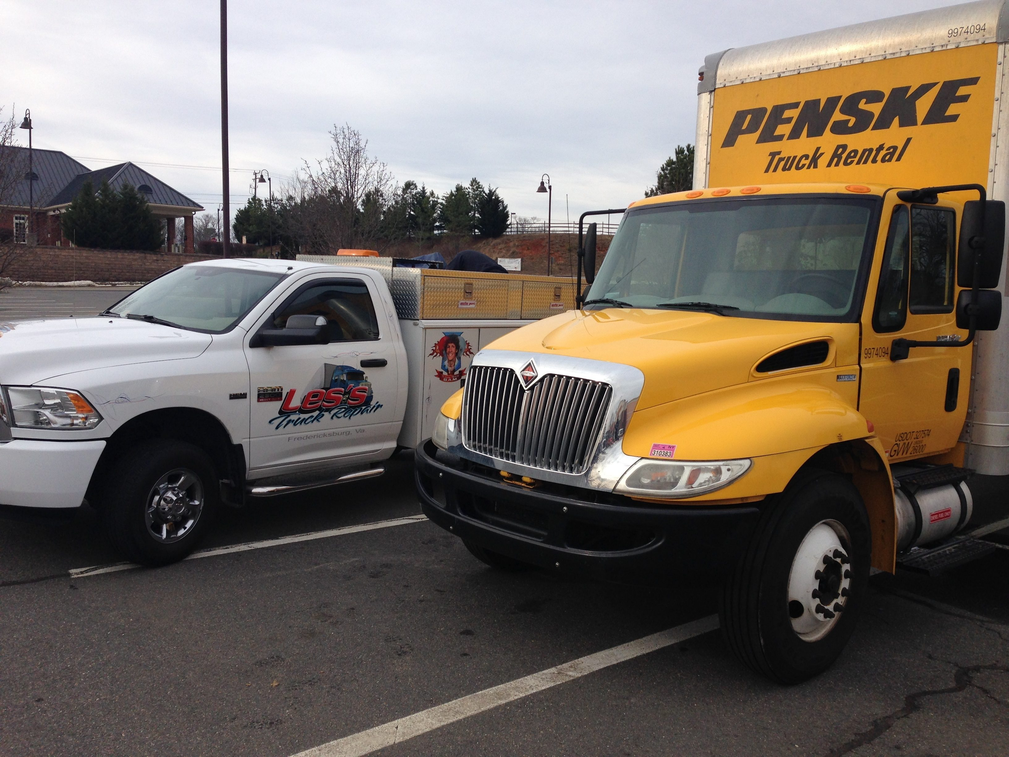 Top 115 Complaints and Reviews about Penske Truck Rental   Page 2