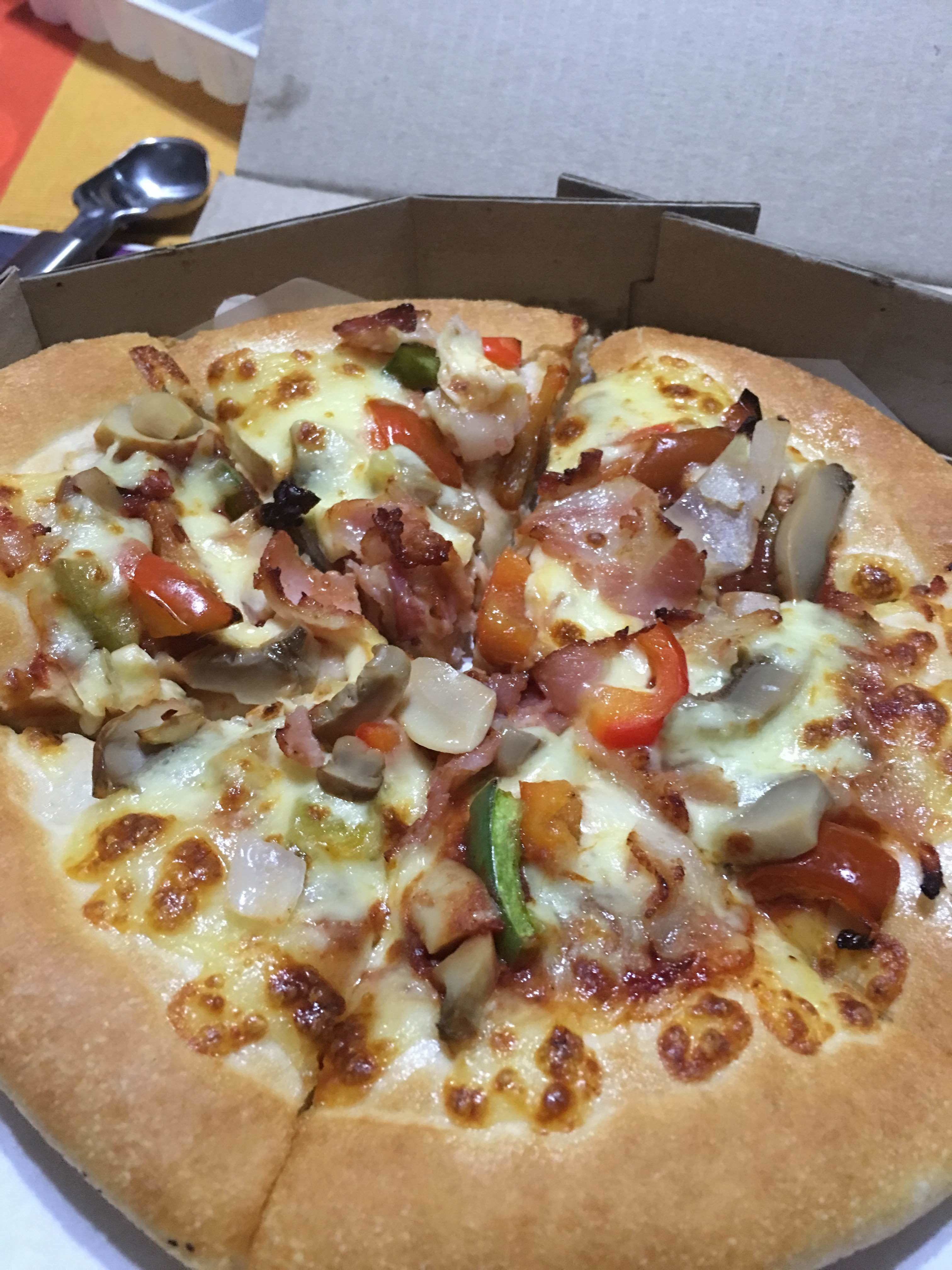 pizza hut 2 essay Free essays on pizza hut promotion strategy for students use our papers to help you with yours 1 - 30.