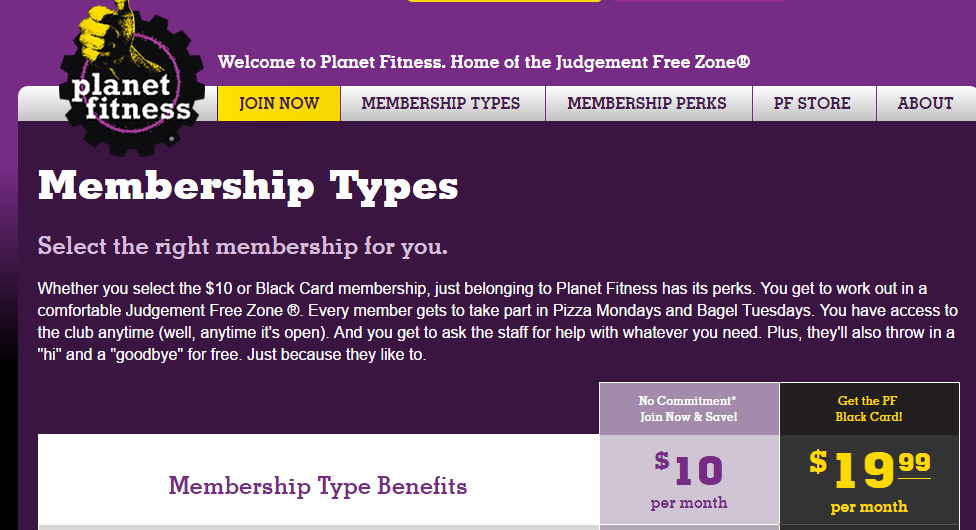 Top 641 Complaints And Reviews About Planet Fitness