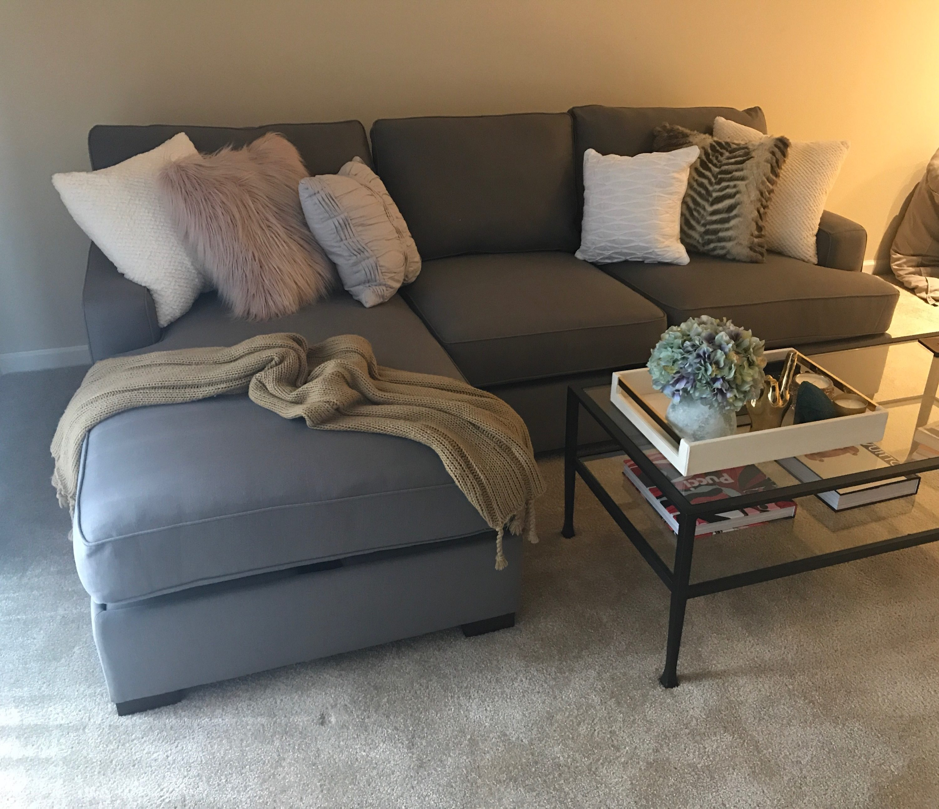 Reviews Pottery Barn Sofas Rooms
