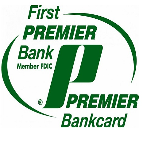 First Premier Bank Credit Card Letter