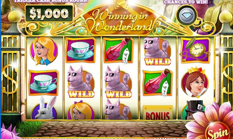 pch slot machine