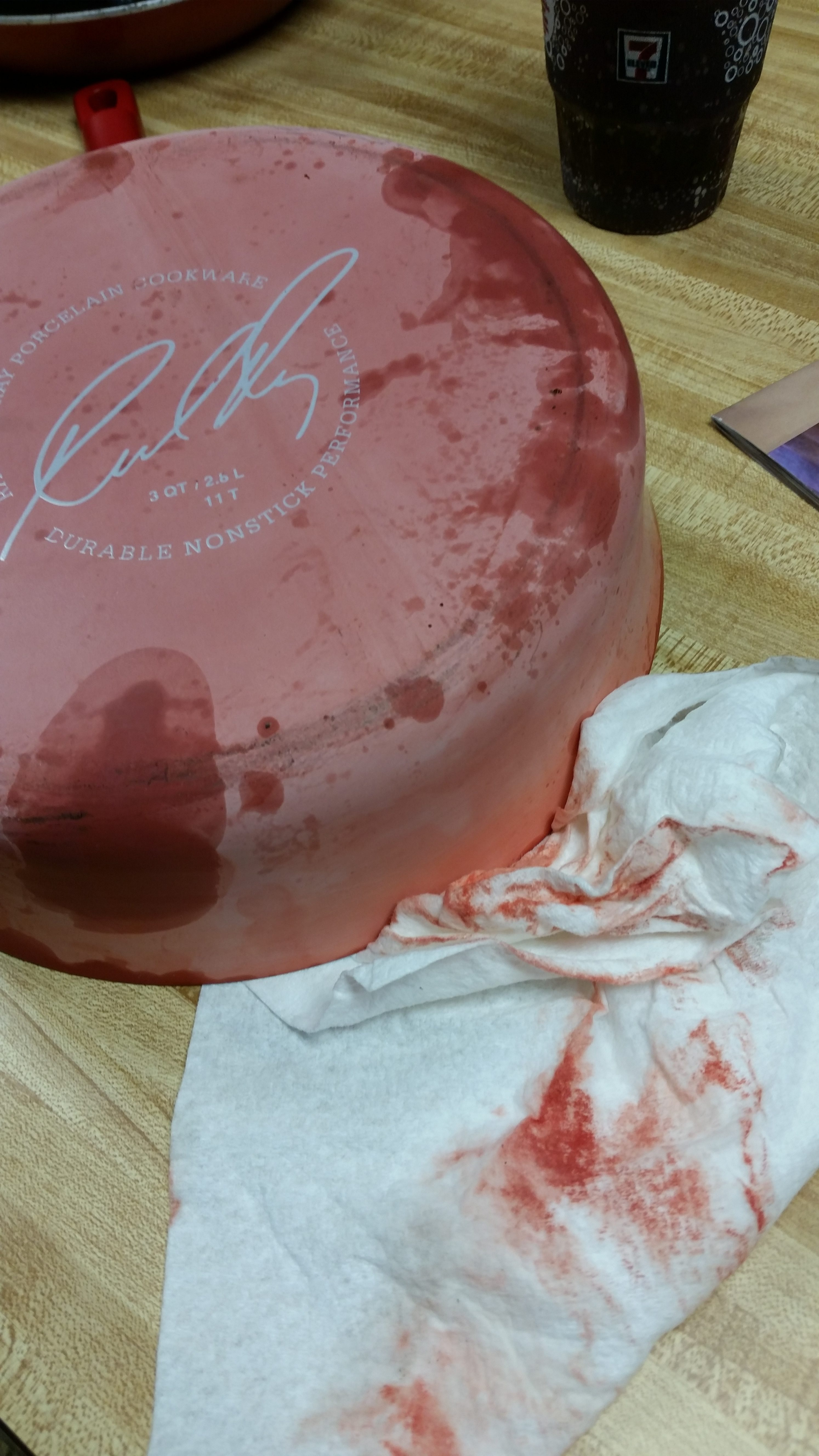 Top 187 Reviews and Complaints about Rachael Ray Cookware | Page 2
