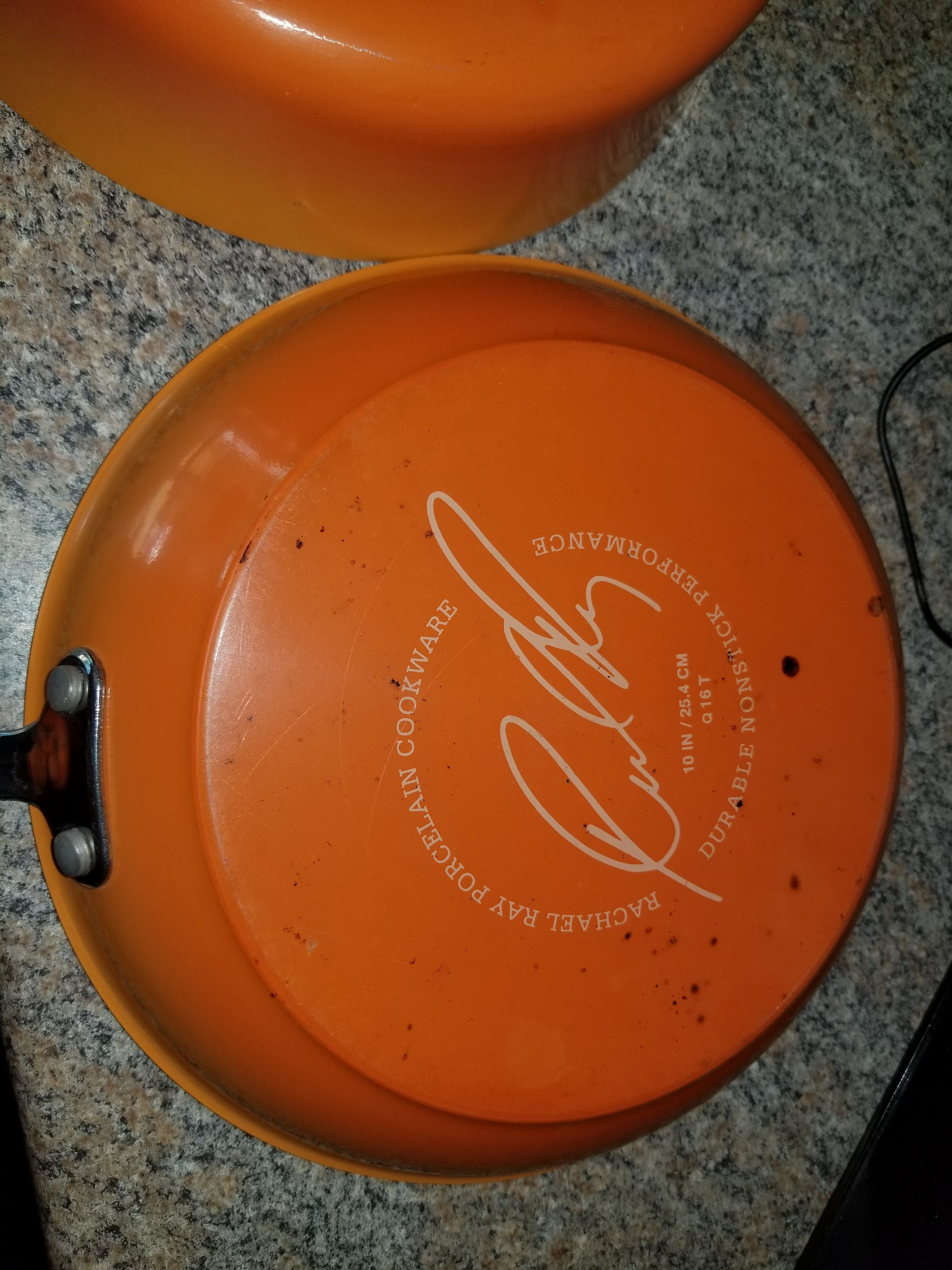 Top 187 Reviews and Complaints about Rachael Ray Cookware