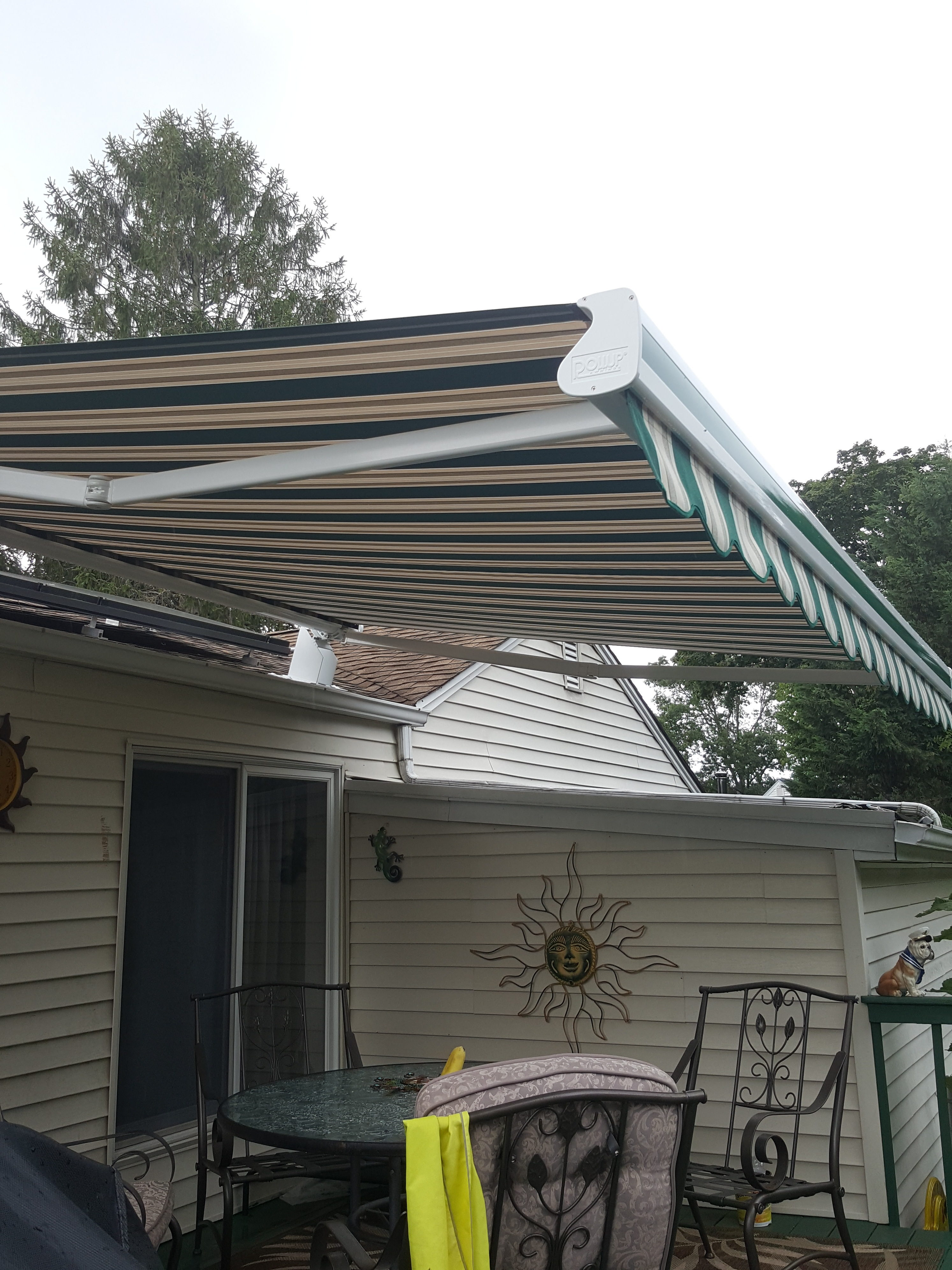 for awning prices long roll up org trailers awnings retractable shody installation cost island