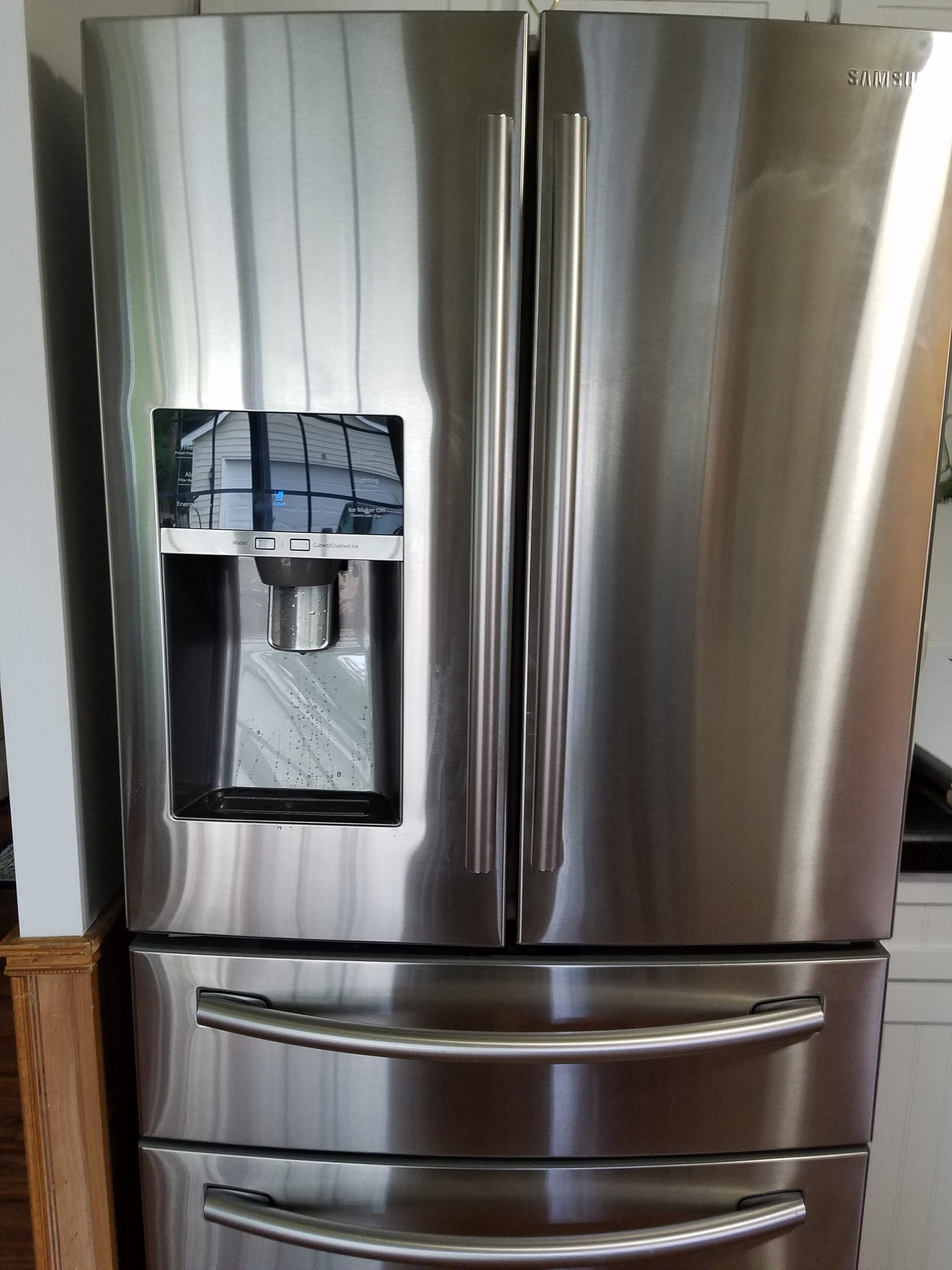 High End Fridges Top 2532 Reviews And Complaints About Samsung Refrigerator