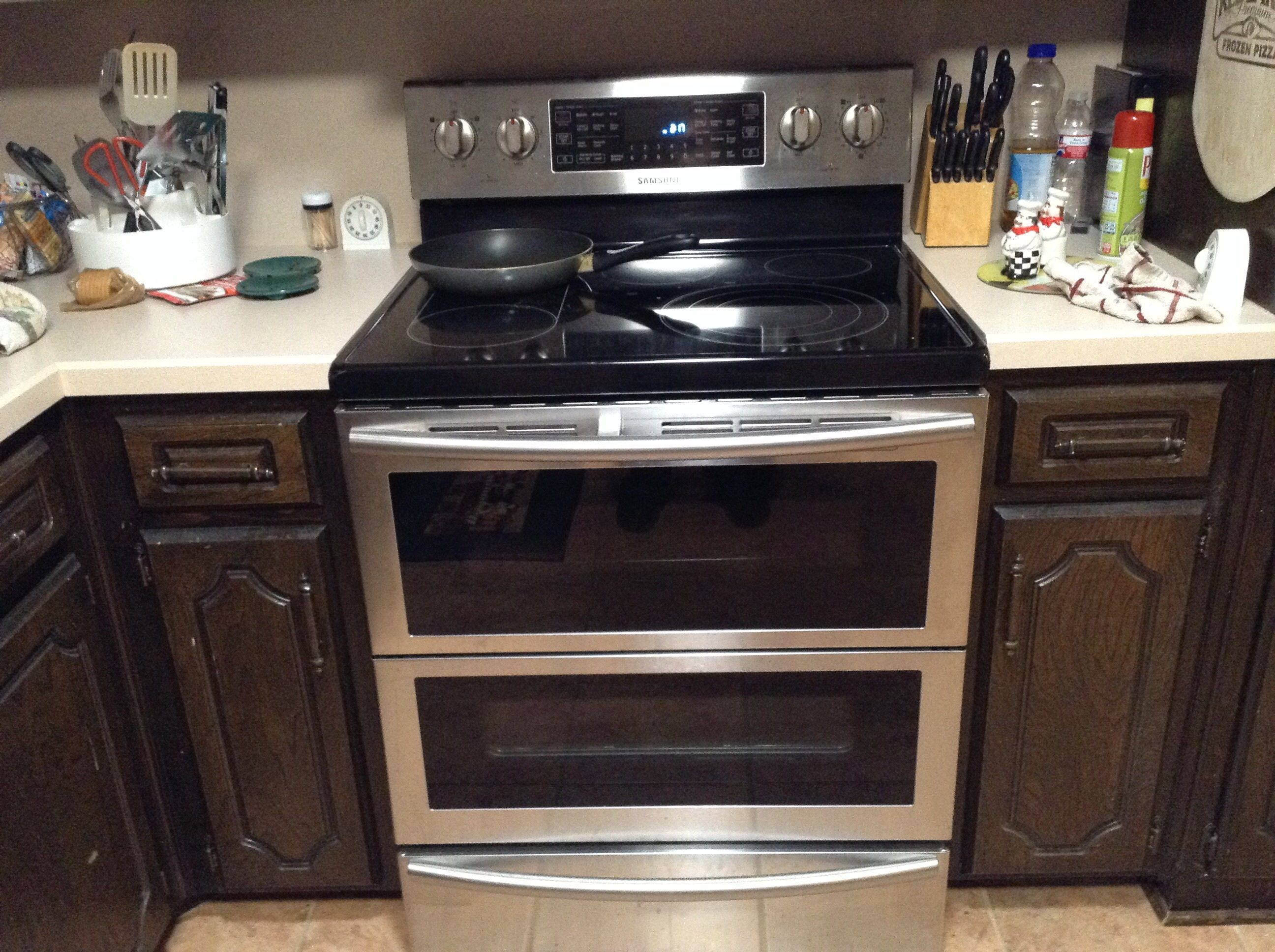 Stoves And Ovens ~ Top complaints and reviews about samsung stove oven range