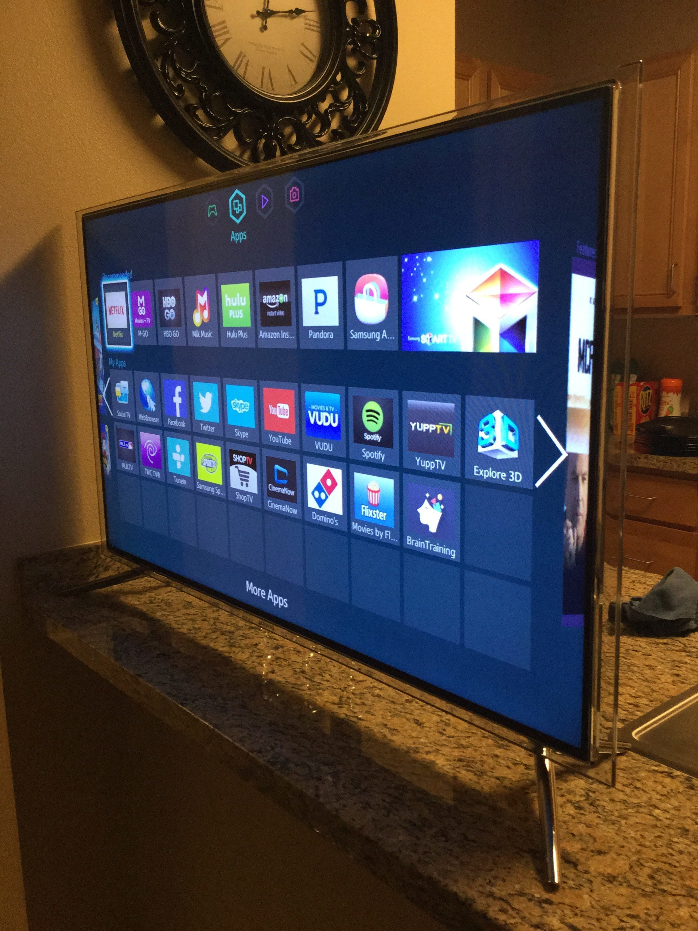 top complaints and reviews about samsung tv page  view all 5 images