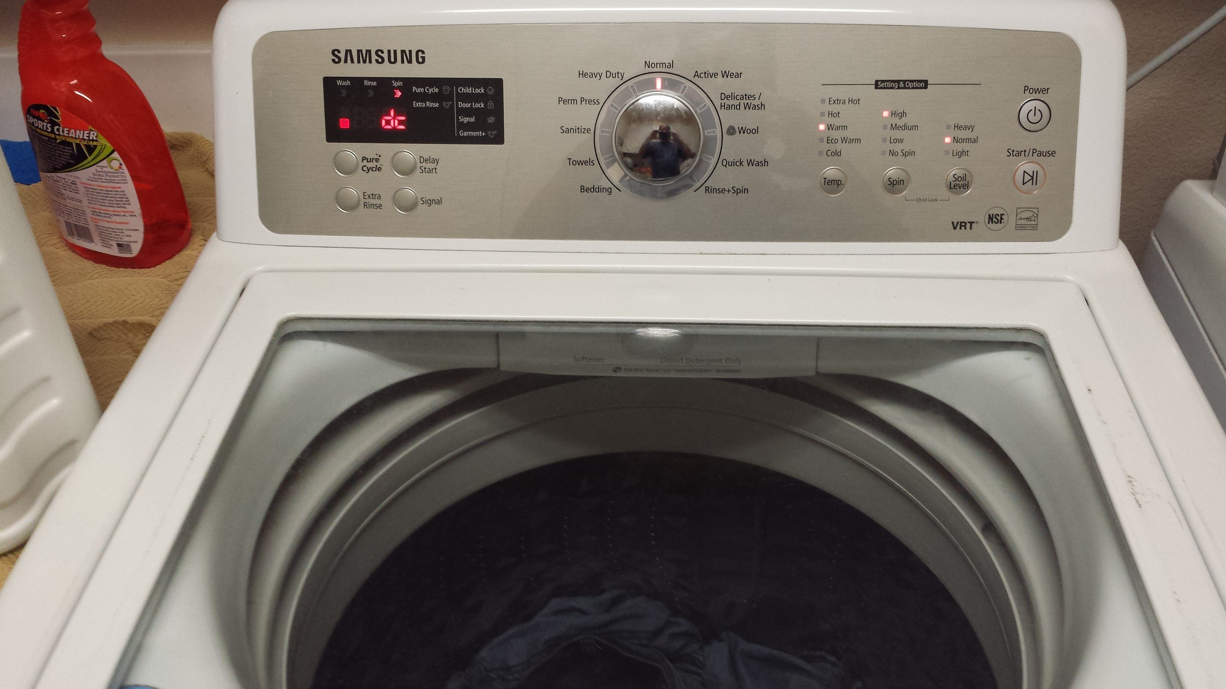 Largest Top Loading Washing Machine Top 1701 Reviews And Complaints About Samsung Washers Page 27