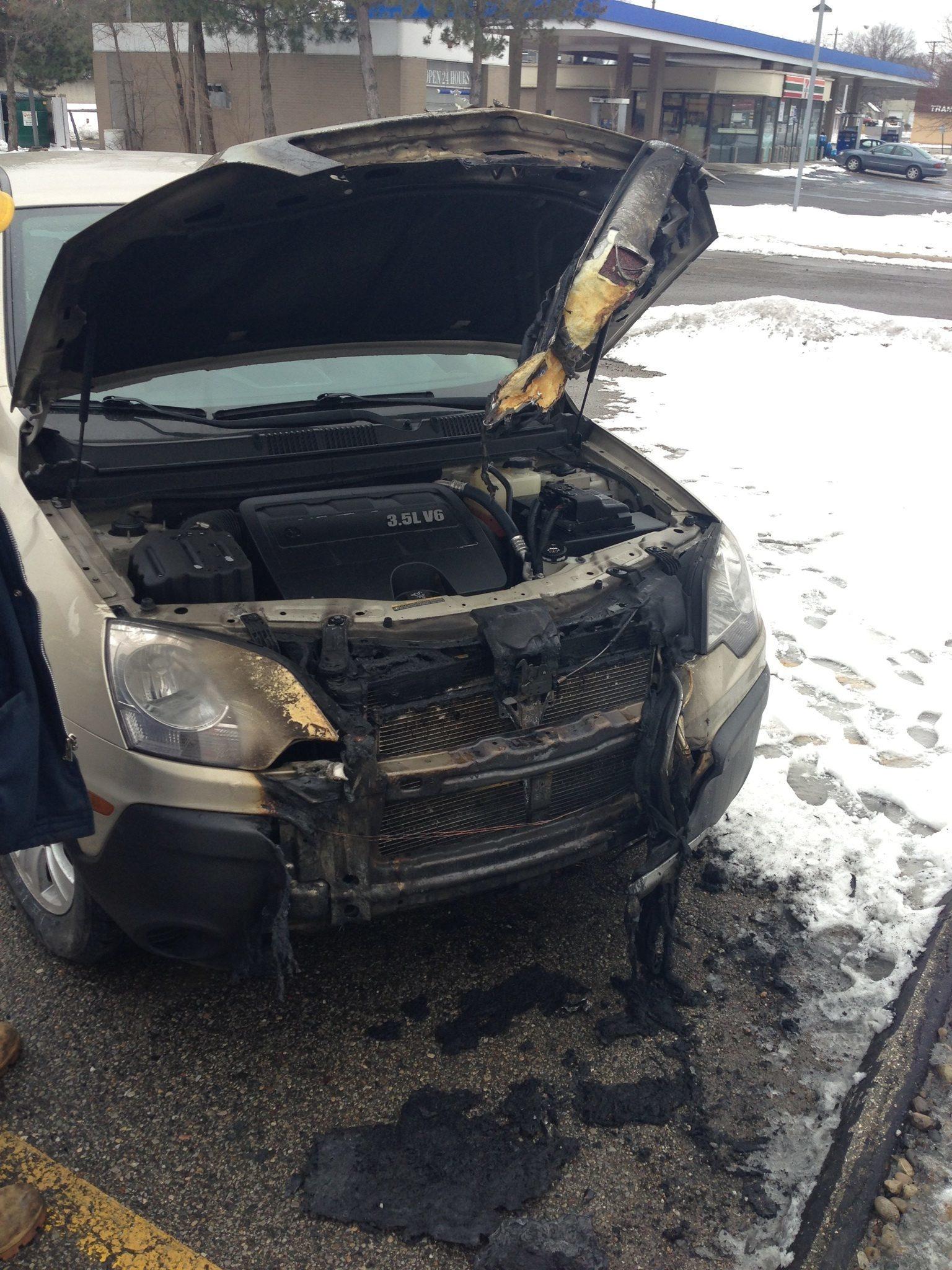 Top 1441 reviews and complaints about saturn page 5 i financed a used car 2009 saturn vue on the evening of 22213 on 22313 early afternoon as i was driving with family members the car caught on fire vanachro Images
