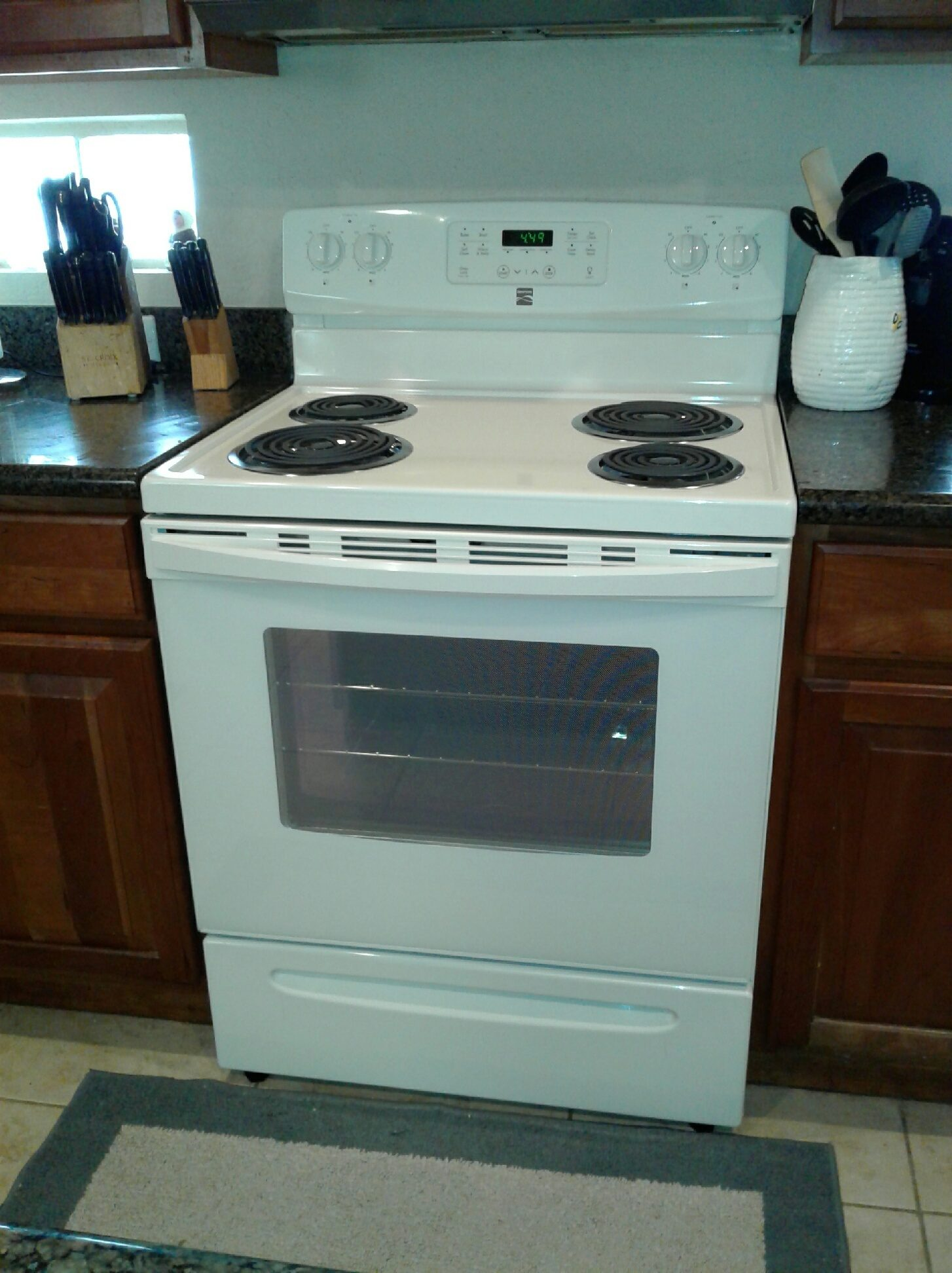 Sears Appliance Reviews Top 282 Reviews And Complaints About Sears Appliance Ovens And