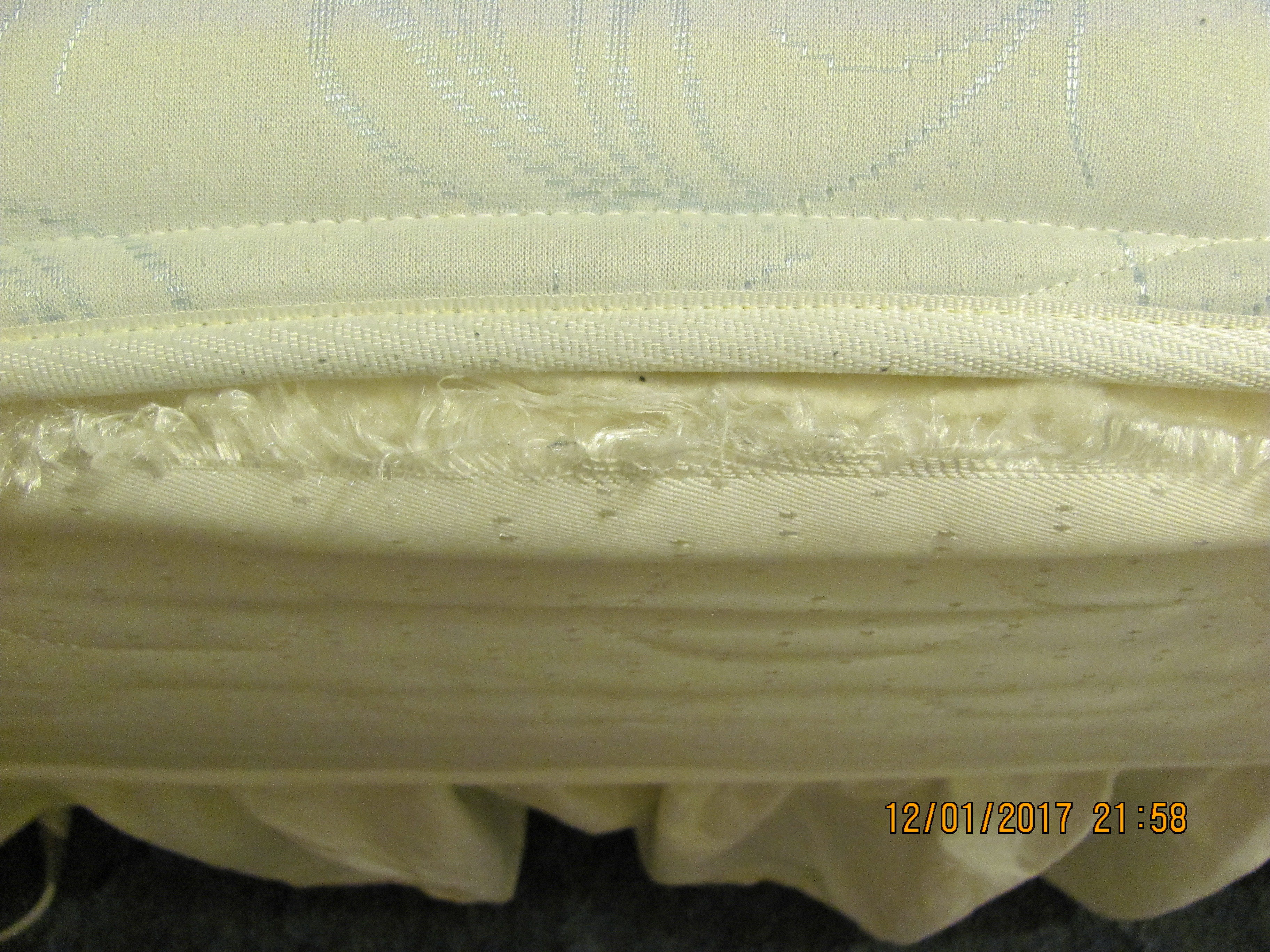We purchased a Stearns & Foster mattress in 2013 from Sunrise Surplus,  which of course is now out of business. We decided it was time to buy the  best, ...