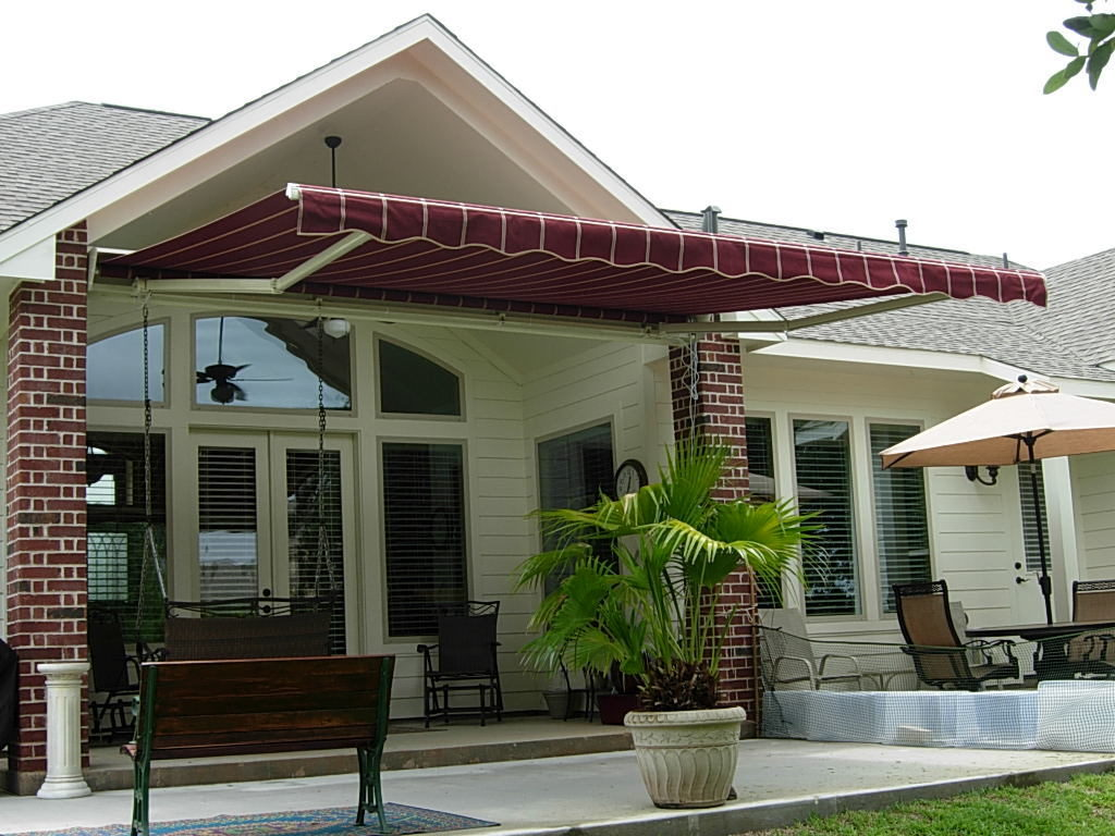 Home Design Photos: Awning