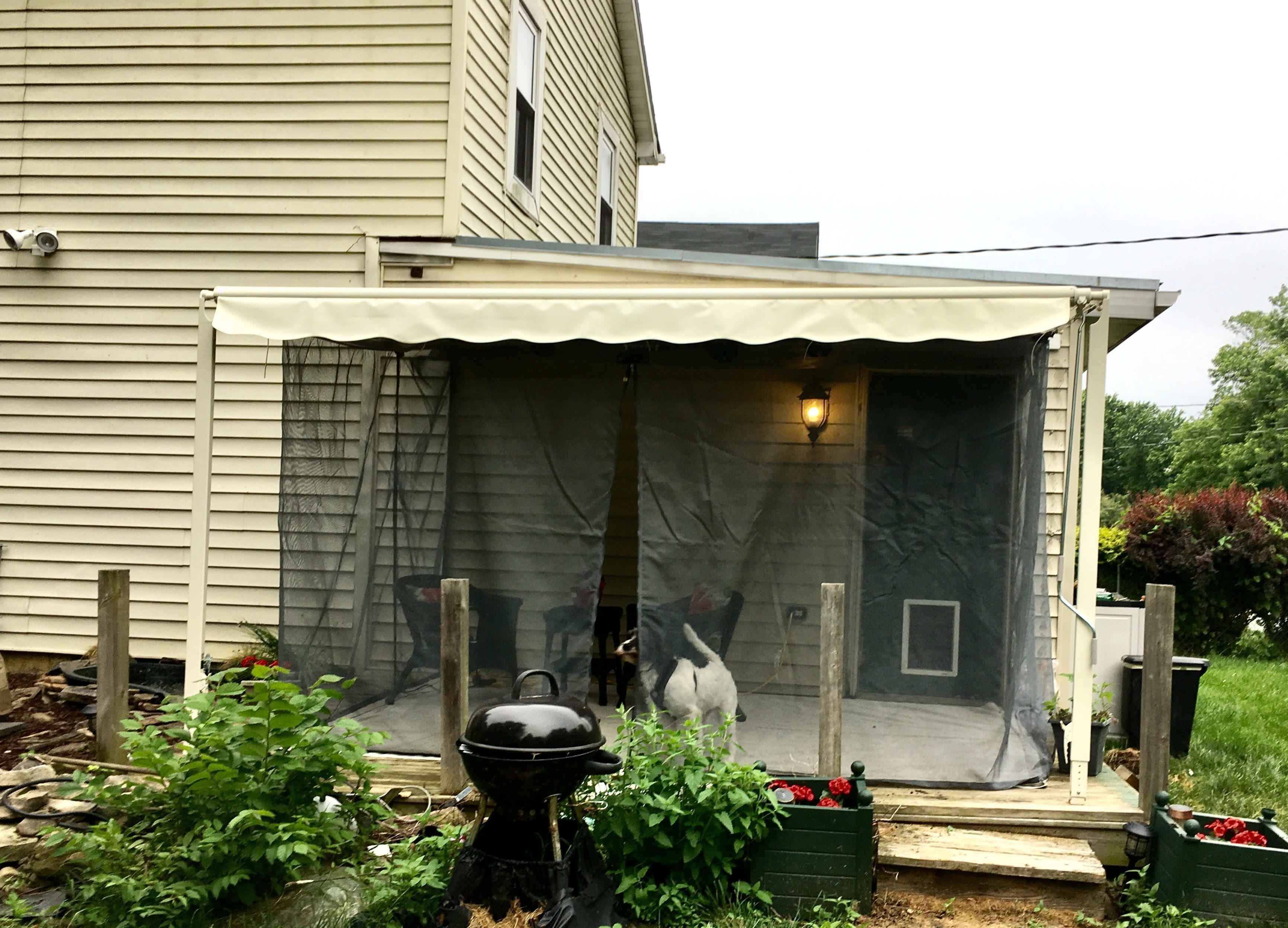 Top 521 Reviews and Complaints about SunSetter Awnings