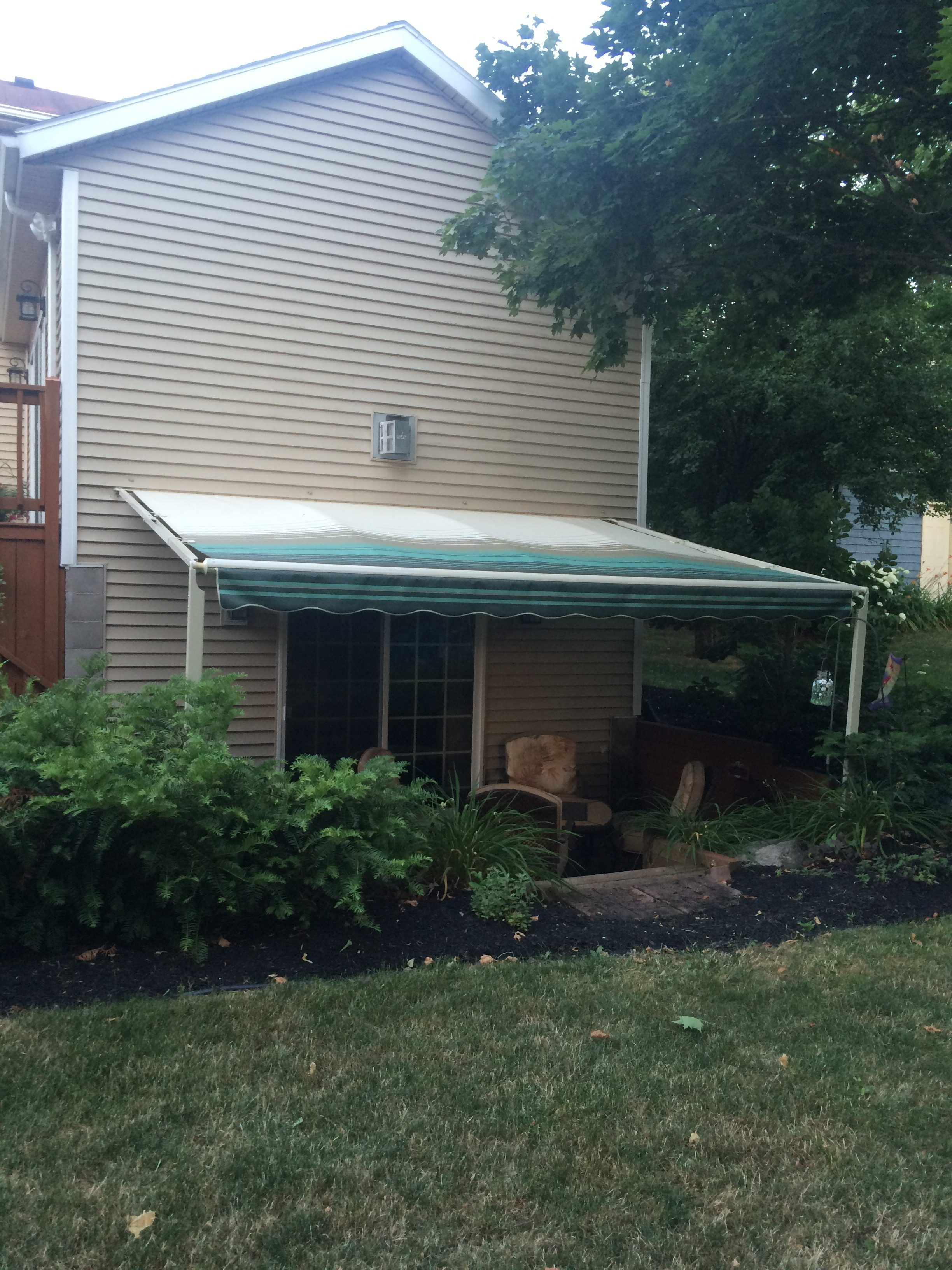 Top 372 Reviews and Complaints about SunSetter Awnings ...