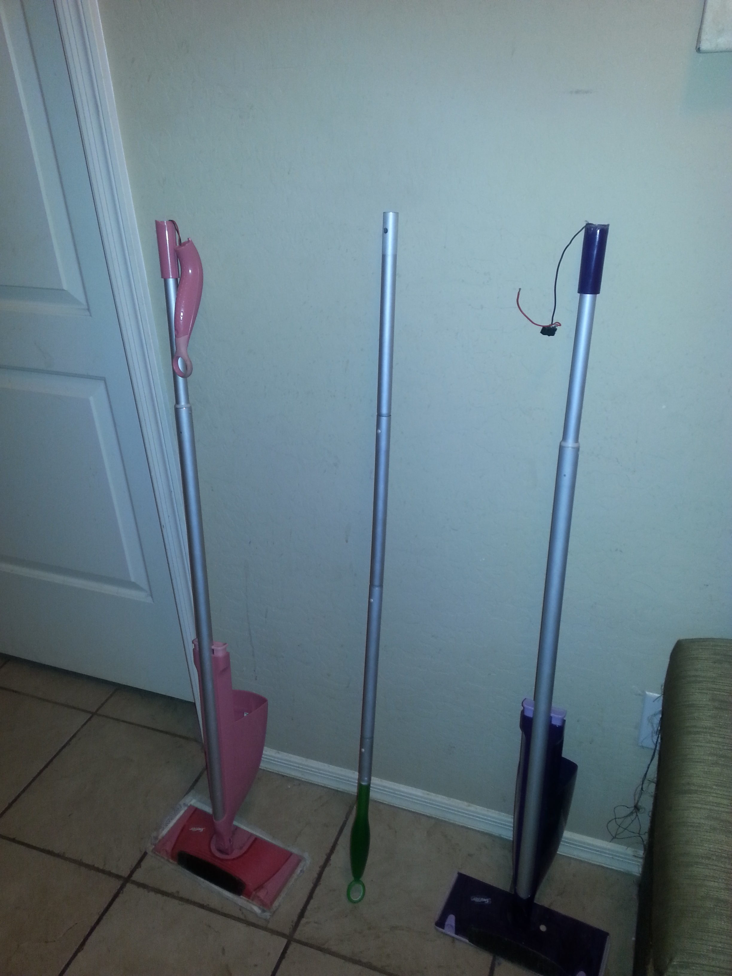 Top 184 Complaints And Reviews About Swiffer Page 2