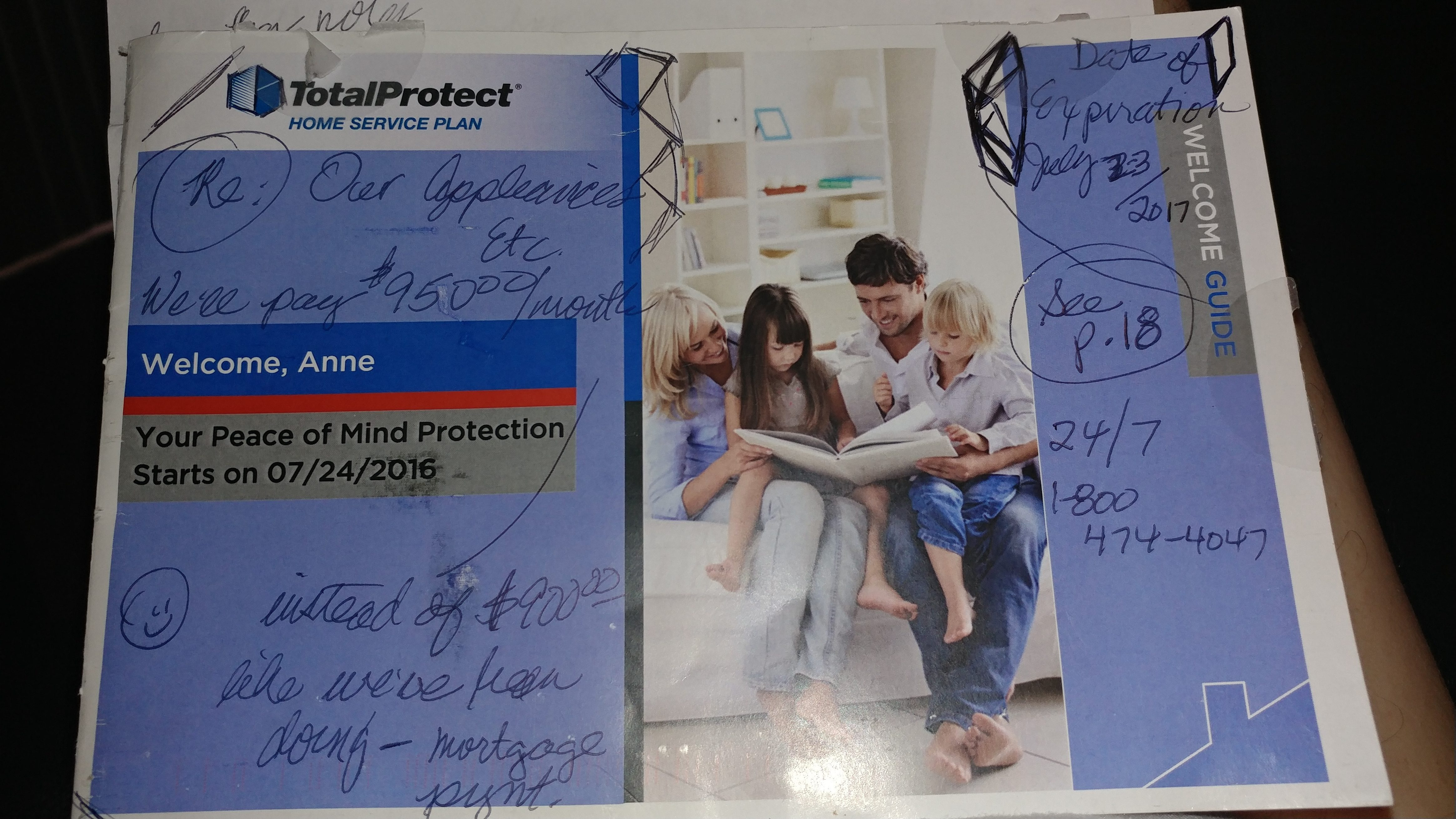 Total Protect Home Warranty 28 Images Totalprotect Hom