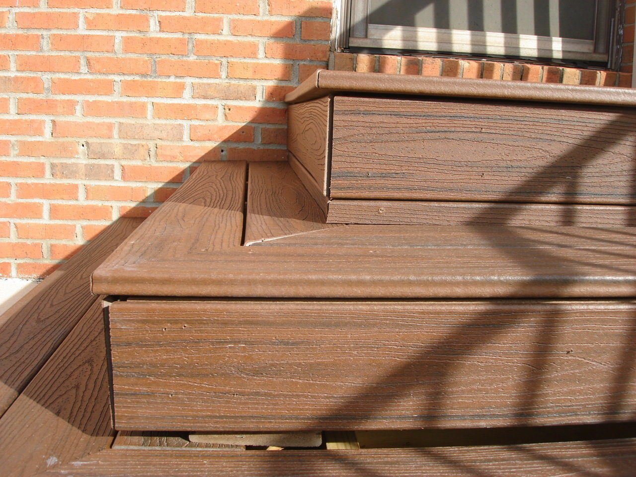 Top 71 reviews and complaints about trex composite decking for Best composite decking material
