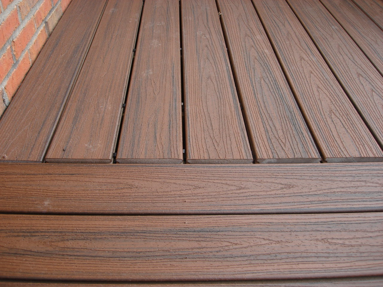 Top 70 complaints and reviews about trex composite decking for Best composite decking material