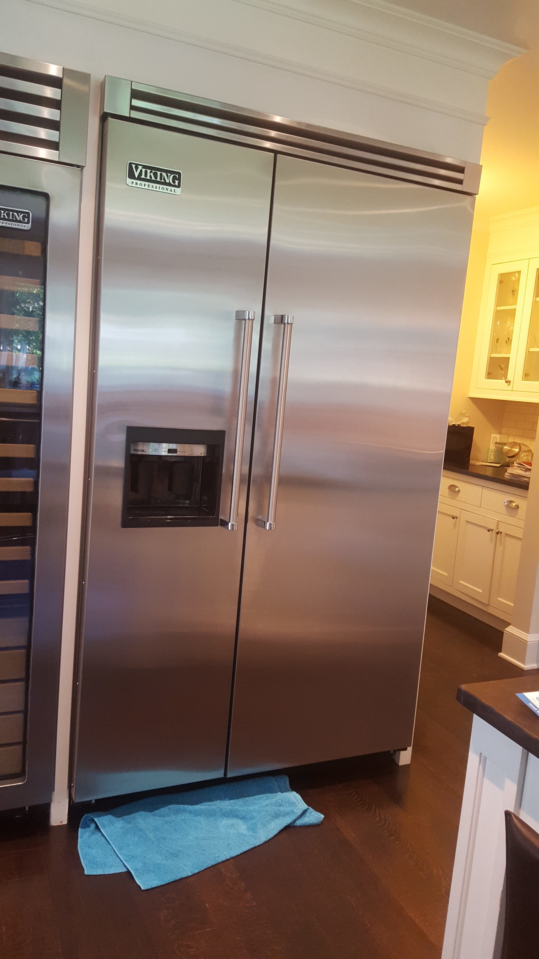 Top 196 Complaints And Reviews About Viking Refrigerators