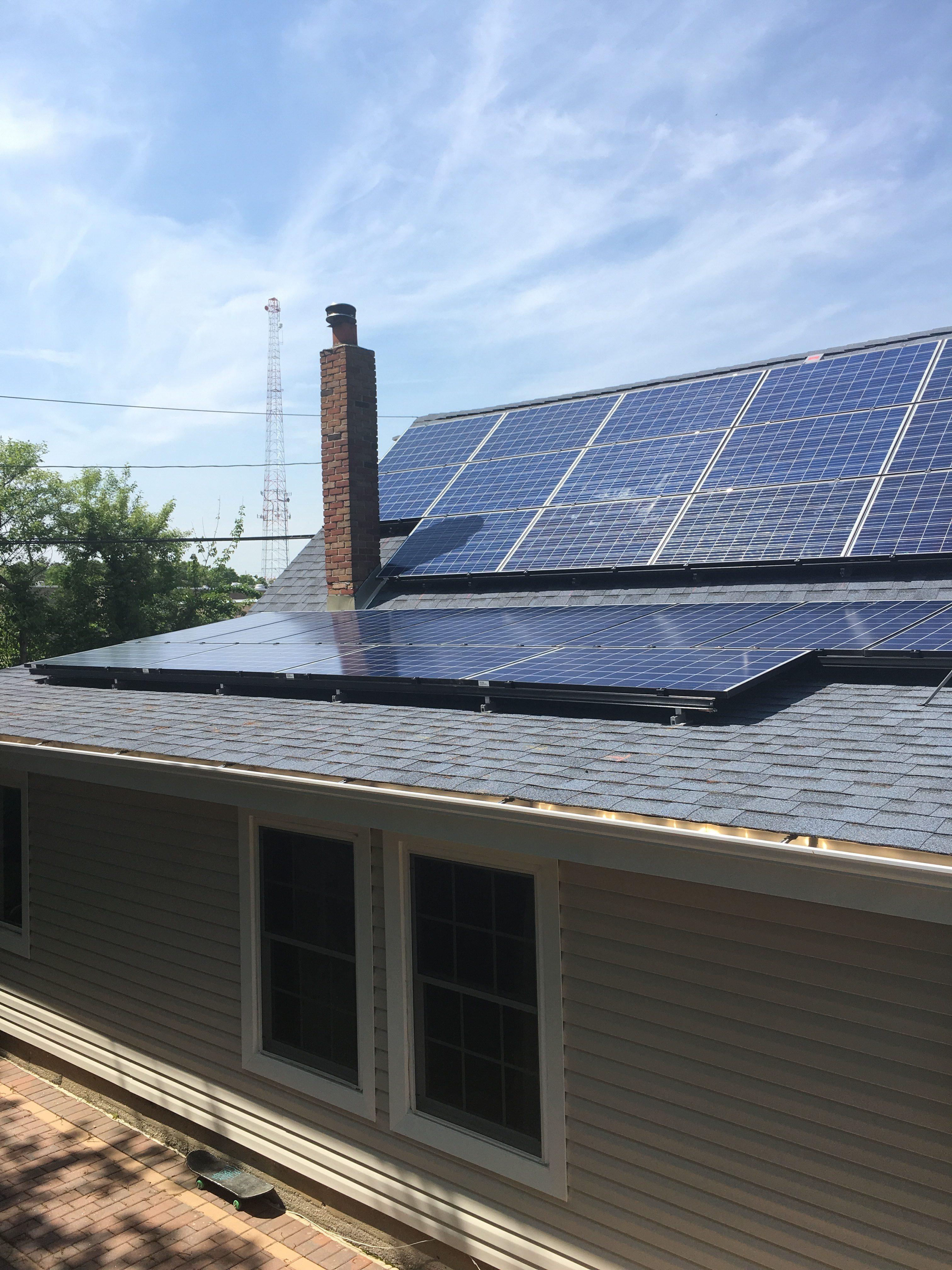 Vivint Solar Panels Customer Service - Solar Panel