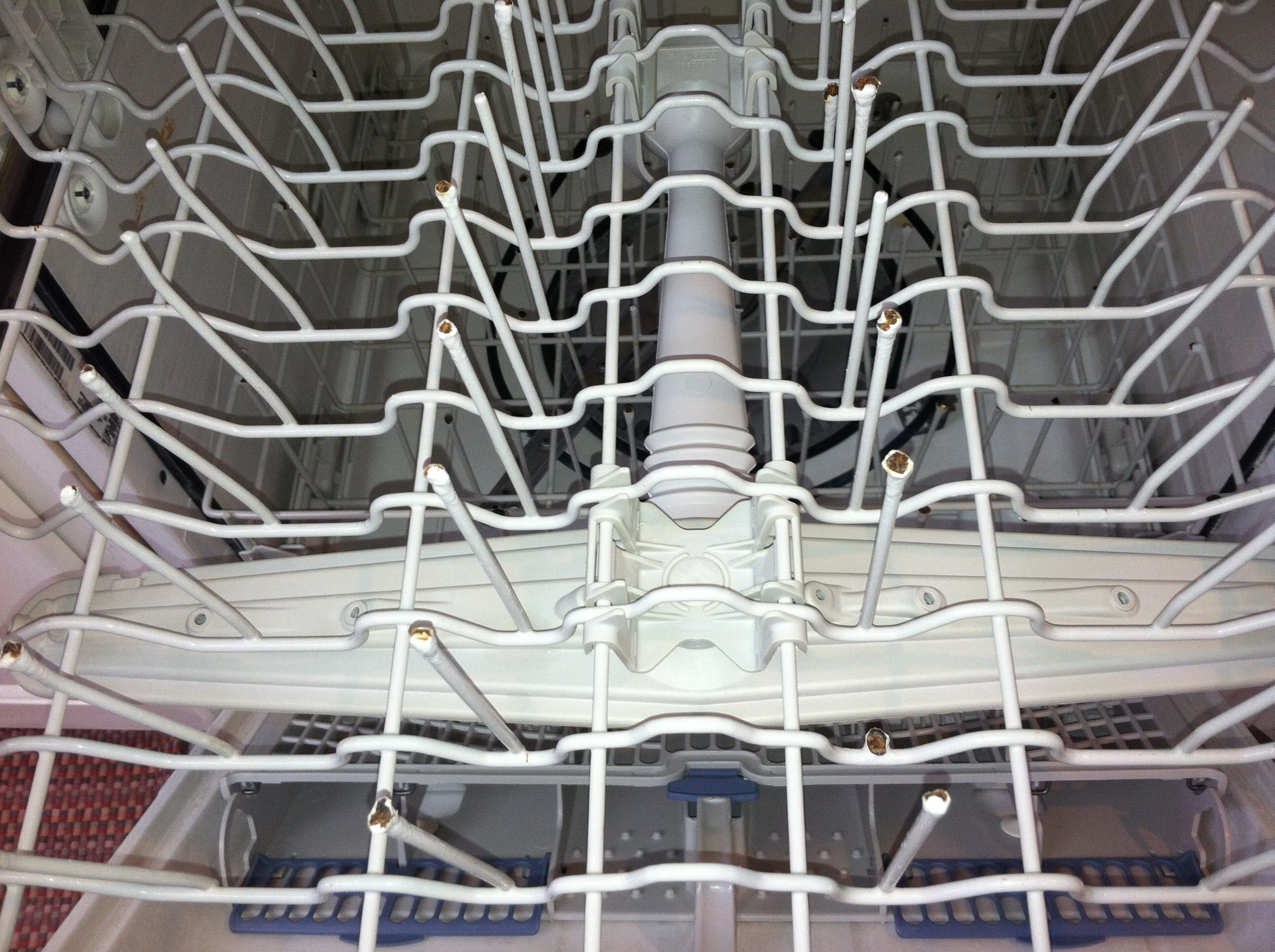 How To Quiet A Dishwasher Top 378 Reviews And Complaints About Whirlpool Dishwashers Page 7