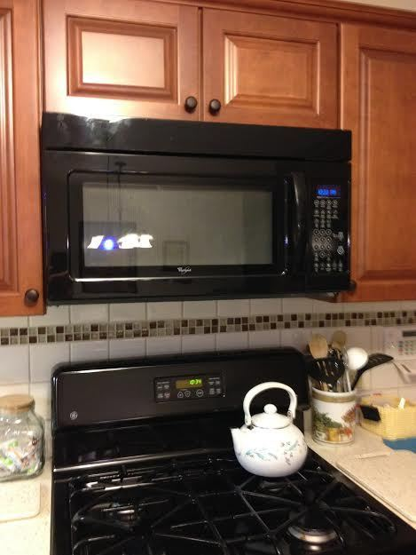 Top 243 Complaints And Reviews About Whirlpool Microwave Ovens Page 2