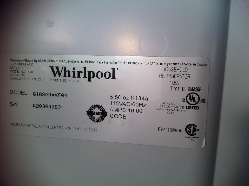 Top 1 220 Complaints And Reviews About Whirlpool