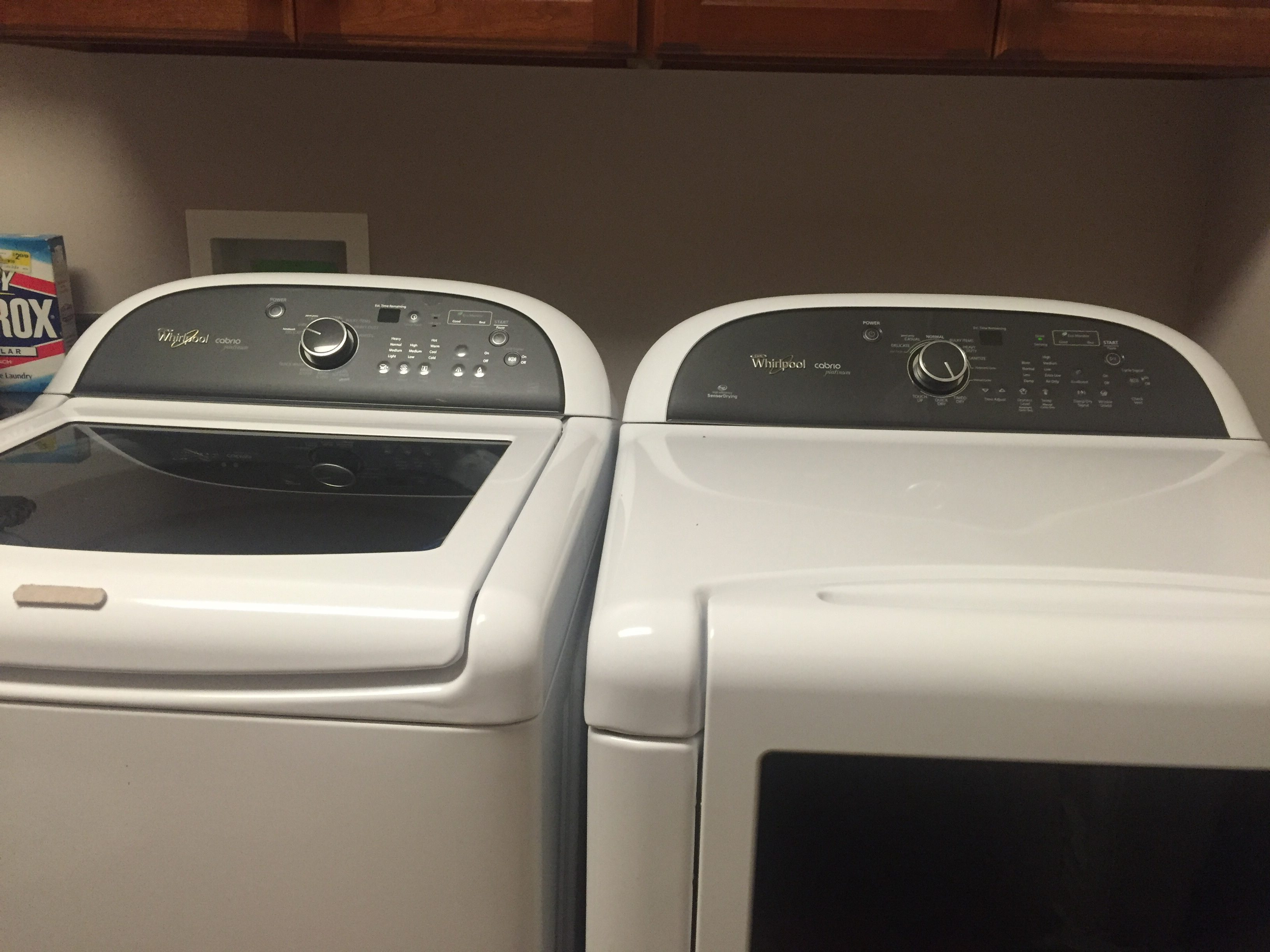Top 2 198 complaints and reviews about whirlpool washing - Whirlpool problems ...