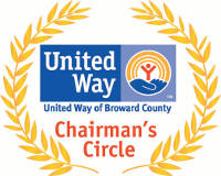 United Way Chairman Circle