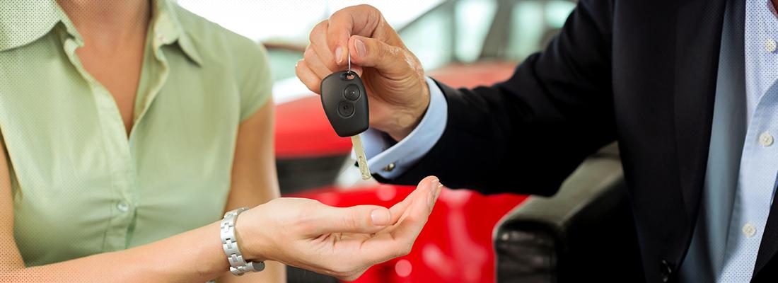Best Rental Car Companies Consumeraffairs