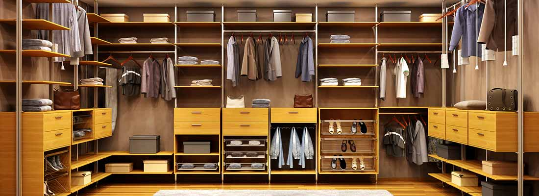 Best Closet Organizers And Systems