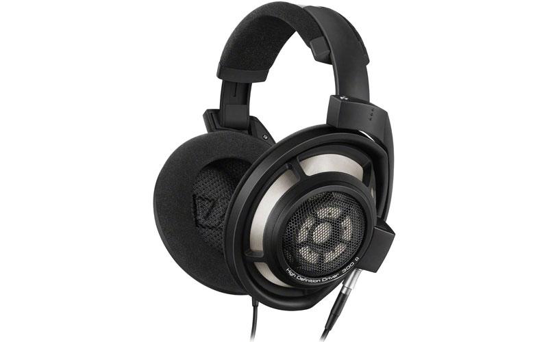 Sennheiser HD800 Headphones