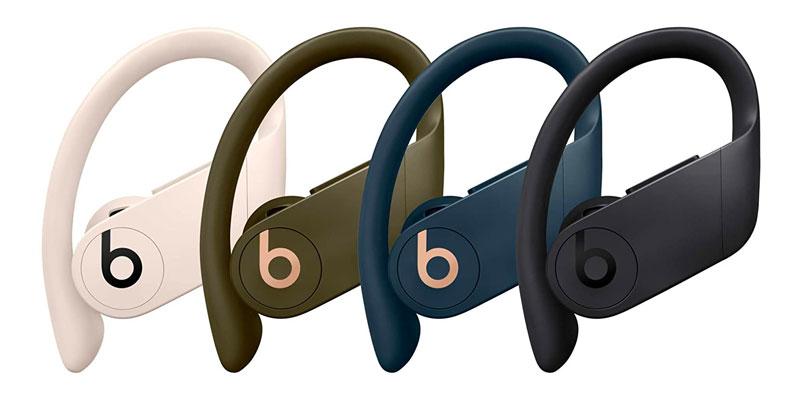 Powerbeats Pro Headhones
