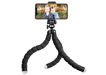 bendy tripod