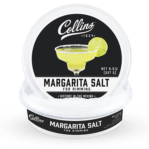 margarita salt container