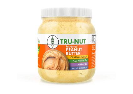 tru-nut spread